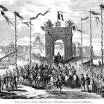 Passage de Napoléon III