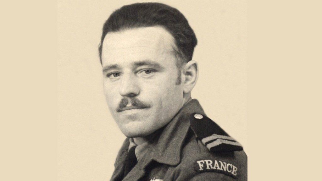 Emile Bouétard, 1er mort pour la libération