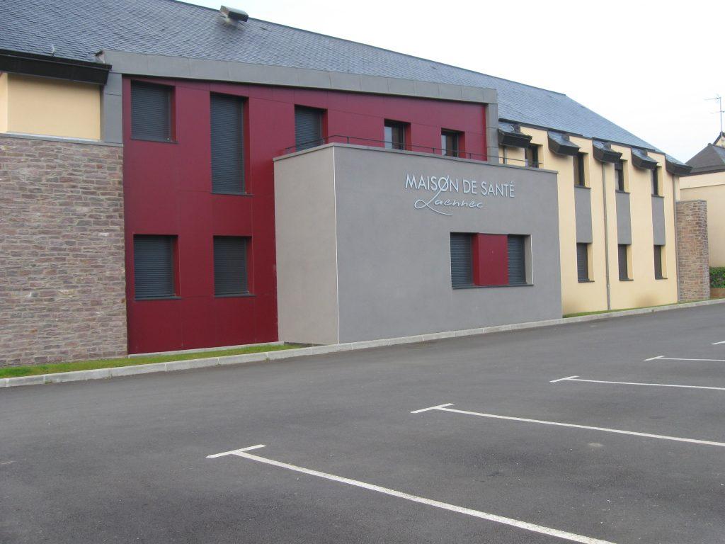 Maison de Santé Laënnec